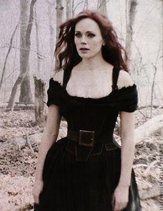 Katrina Crane- Sleepy Hollow (tv show)