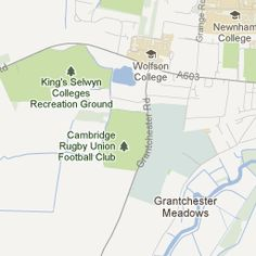 Cambridge Cluster Map - Business Weekly Killer companies