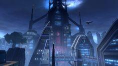 Star Wars Planet - Dromund Kaas: Empire Settlers