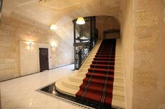 Appartement de prestige Bordeaux Triangle D'or Immobilier de luxe - Coldwell Banker
