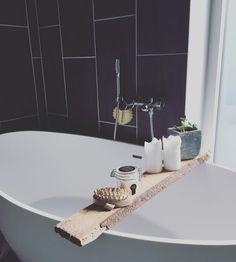 Badeværelse | Badeværelser med badekar | Boligmagasinet.dk