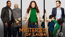 The Mysteries of Laura: Working Moms, Amiright? You know, I don't totally hate the concept for this show. I like the idea of seeing a lady cop struggle with being a mom. Funny Photos, Funny Images, Bing Images, Person Of Color, Homicide Detective, The Ellen Show, Watch Tv Shows