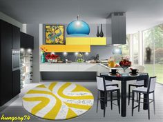 """""""Contest: Modern Interior"""" by hungary74 on Polyvore"""