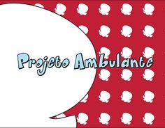 "Check out new work on my @Behance portfolio: ""Projeto Ambulante"" http://be.net/gallery/34284627/Projeto-Ambulante"