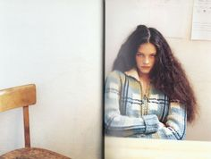 Jigsaw - Juergen Teller, Styling Venetia Scott - 012 Ad Photography, Fashion Photography, Advertising Archives, Juergen Teller, Cool Kids, Retro Fashion, Editorial Fashion, Your Hair, Hair Cuts
