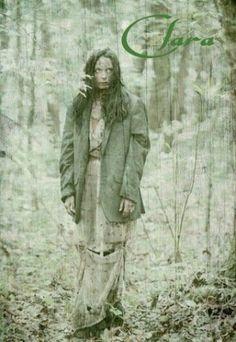 Clara de The Walking Dead saison 4 [Photo du jour]