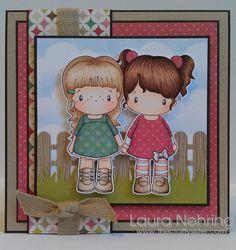 CC Designs Sisters