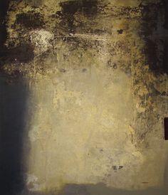 """Alvaro Pérez  """"Desde el recuerdo"""" Acrílico y  mixta sobre lienzo 122 x 145 cm. 2016"""