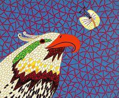 Yayoi Kusama, Bird