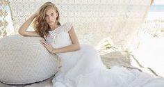 Ti Adora Fall 2016 Wedding Dress
