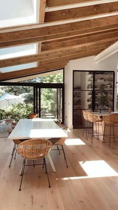Interior Design Tips, Modern Interior, Interior Styling, Interior Ideas, Home Room Design, House Entrance, Next At Home, House In The Woods, House Rooms