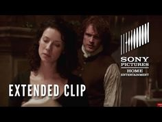VIDEO: New Extended Episode Clip From 'The Reckoning' with Sam Heughan and Caitriona Balfe | Outlander Online