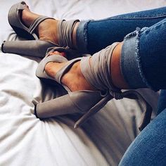 35 Sexy Heels/Pumps That are too Hot to Handle - Style Spacez