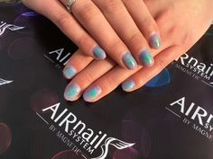 Airnails by Smilers Nailart