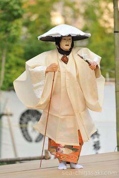 イメージ1 - 奈良・平成26年薪御能2日目 「南大門の儀 」 1の画像 - フォトグラファー松村のポートフォリオ☆ - Yahoo!ブログ