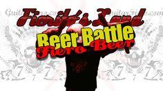 Beer Battle. Fierito Beer by GuitarFiero