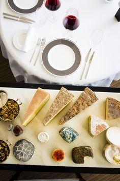 Cheese & Wine Wine Cheese, Dairy, Restaurant, Table Decorations, Food, Home Decor, Decoration Home, Diner Restaurant, Essen