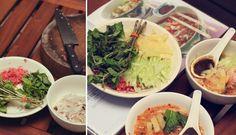 Laksa #asian #food #bestoftheday #healthyeating #foodforart