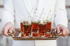 Greece seems to be a perfect location for a wedding day and even a honeymoon after. Creative folks at White Ribbon Boutique Events know very well how Grecian Wedding, Wedding Day, Alcoholic Drinks, Cocktails, 100 Layer Cake, Greece Wedding, Signature Cocktail, White Ribbon, Athens