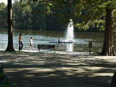 Greenfield Park - Wilmington, NC