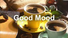 Good Mood Jazz Music - Happy Morning Jazz Cafe and Bossa Nova Music to Study, Work - YouTube Coffee Shop Music, Jazz Cafe, Music Happy, Happy Morning, Jaz Z, Jazz Music, Good Mood, Nova, Study