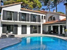 4 slaapkamer Villa in Antibes, Côte d'Azur, Frankrijk