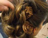 Forcine per capelli per acconciature di BOMBOSTEFY su Etsy