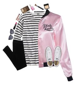 a19ab850e939 womens pink lady costume