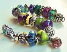 The Jolly Rancher  Armadillo-Fun name from a Trollbeads Collector on Trollbeads Gallery!