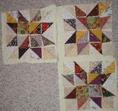 quilt blocks galore