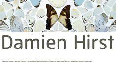 Damien Hirst, Tate Modern - FREE,