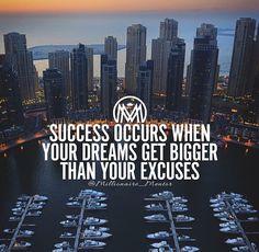 Happy Thursday Superstars! www.TheBrokeMansPlan.com #motivation #inspiration #makemoneyonline