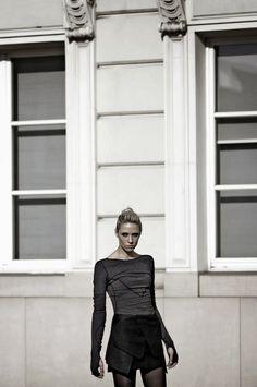 Rebel lookwearsELENA CIUPRINAgeometricbodysuit . <3 elenaciuprina.com http://elenaciuprina.com/collections/all/products/bare-back-bodysuit <3