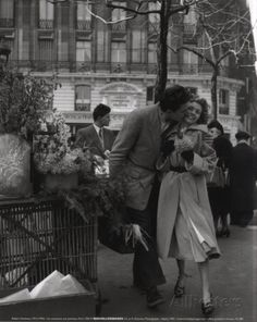 Paris, 1950 Prints by Robert Doisneau - AllPosters.co.uk
