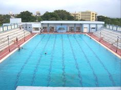 Pool swimming workouts -  #workouts Check more at http://wwideco.xyz/pool-swimming-workouts/