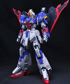 POINTNET.COM.HK - VP 1/100 Zeta Gundam