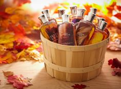 What Bath & Body Works fragrance reminds you of fall? <3   #BBWHome