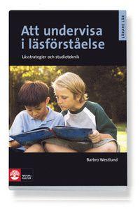 Att undervisa i läsförståelse, Andra upplagan (häftad)