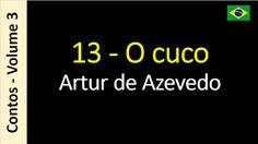 Artur de Azevedo - Contos: 13 - O cuco