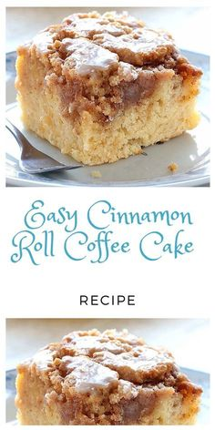 Easy Cinnamon Roll Coffee Cake Recipe #recipecake #cakecinnamon #coffeecakerecipe #rollcoffeecake #sugarbrowncake #cakecoffee #cinnamoncake