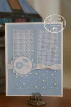 Cards, For You, Stampin Up