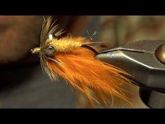 Top Carp Flies Fly Tying Videos | Carp On The Fly | Best Carp Fishing Flies