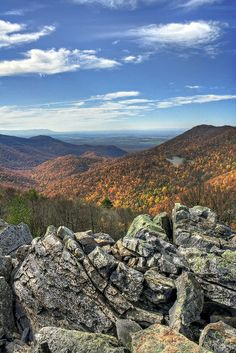 Skyline Drive Photos | Recent Photos The Commons Getty Collection Galleries World Map App ...
