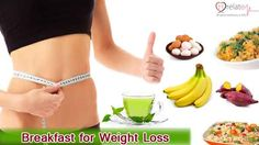 weight loss breakfast in hindi