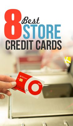 are store credit cards good for your credit