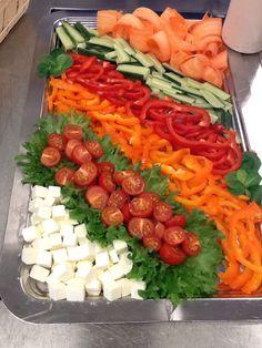 Pure porkkanaa.