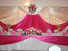 Wedding+Reception+Decorations+On+A+Budget | ... Wedding ceremony and reception decorations, wedding backdrops, wedding