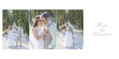 Γαμήλια άλμπουμ από το φωτογράφο Γιώργο Μπουζάκη | Yes I Do