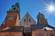 Wawel Cathedral   Flickr - Photo Sharing!