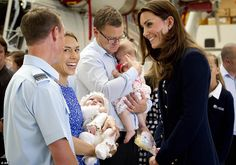 Duchess of Cambridge is crowned queen of the ocean after beating William in yacht race | Mail Online